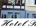 Hotel Rosenau, Hotel Garni Pension Bad Harzburg, Harz
